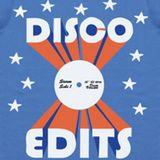 Big Rob's Disco Edits