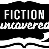 Fiction Uncovered 2015 - Simon Savidge speaks with Lavie Tidhar