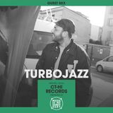 MIMS Guest Mix: TURBOJAZZ (Milan, CT-HI Records)