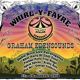 Graham Edensounds :Whirl-Y-Fayre 2018 Sunday Morning Chillout