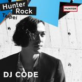 HUNTER ROCK 2015 MIXED BY DJCode