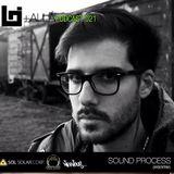B+allá Podcast 021 Sound Process