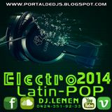 Electro Latin-Pop 2014 - DJ.lenen 2014