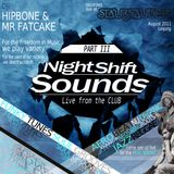 NightShiftSounds - live at Staubsauger 2011 - part 3