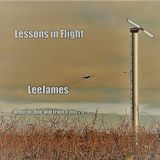 Deep Techno and Trance Mix - LeeJames - Lessons in Flight