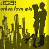 DJ Ice!-Urban Love mix