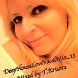 Deep House Love Vocal Mix_13