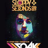 Dj Soak - Live in Atlanta