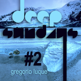 Deep Sunday #2 - Domingo Gélido