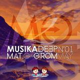 MusikaDeep N°01
