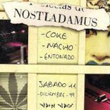 DIEGO ENTONADO@ NOSTLADAMUS-VAN VAS