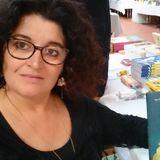 """Marie Brignone - orthophoniste et auteure de """"La Complainte de Gecko"""" (éd. Didier Jeunesse)"""