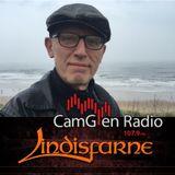 David Semler interviews Ray Laidlaw (Lindisfarne), 30 Dec 2016