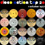 Disco Action Top 20 - 1 October 1977