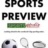 Ultimate Sport Podcast Episode 112