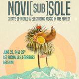 Baylena - NOVI (sub) SOLE Mixtape