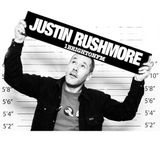 JUSTIN RUSHMORE aka SOUL OF MAN weekly show on 1 BRIGHTONFM pt.11