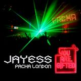 Jayess Live @ Pacha London Feb 2014