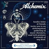 ALCHEMIX Part I