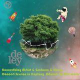 Koncertblog Deley Concert Session #1 in Kuplung & Artwork by Mill works