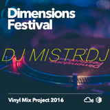 Dimensions Vinyl Mix Project 2016