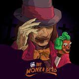 The Wonka Dead   Mini-Mix @ DJ Cannibal Gomez
