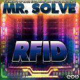 Mr Solve - RFID