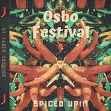 Osho Festival Dj set - Spiced up!!!