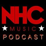 NHC MUSIC Podcast #40 (Halloween 2017 Special with guest Simon Sinclair) 31st October 2017