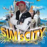 Sim's City - Feb 2011 Podcast