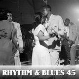 Rhythm & Blues 45 compilation