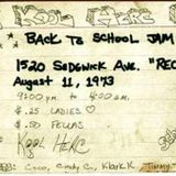 45 Years Of Hip-Hop