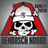Techno Mix April 30th 2018 - SeNz® 073 DBN