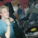 James Zabiela - Radio Mix - Fall 2003, Plexi Sessions (10-10-2003)