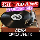"Mix "" STAMPPOT"" Oldskool Style, read info"