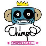 Chimpo's Monkey Teef mixtape
