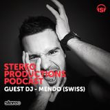 WEEK05_15 Guest DJ - Mendo (Swiss)