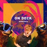 ON DECK: Minnesota (Brought to You By Kendrick the Raccoon)