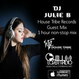 House Tribe Records Guest Mix by DJ Julie B