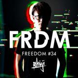 Freedom #34