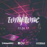 TonyTone Globalization Mix #04