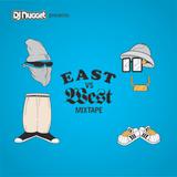 East vs. West Mix