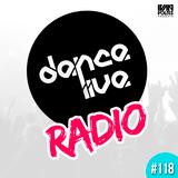 Ivan Voltes Presents Dance Live Radio - Episode #118