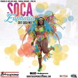 Juice Boxx Radio - Soca Euphoria - DJ Supreme