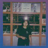 Tayhana [N.A.A.F.I.] (Mexico City/ Argentina) @ Eaton Radio HK 2019.10.08