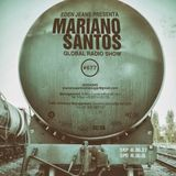 MARIANO SANTOS GLOBAL RADIO SHOW #677
