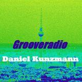 Grooveradio May 2019 Daniel Kunzmann