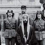 This Week In History: Lawrence of Arabia enters Damascus