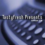 Tastyfresh Presents, June 2010 - DJ Dunamis