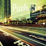 PUSH 15